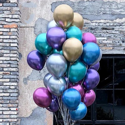 12inch-chrome-metallic-latex-balloons-gold-silver-blue-mauve-turquoise-violet-birthday-party-wedding-bridal-shower-decorations_grande